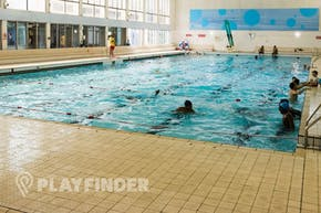 Tooting Leisure Centre | N/a Swimming Pool