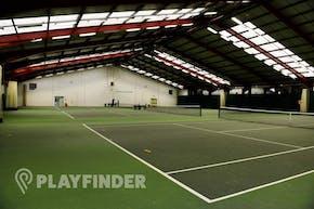 Islington Tennis Centre | Indoor Tennis Court