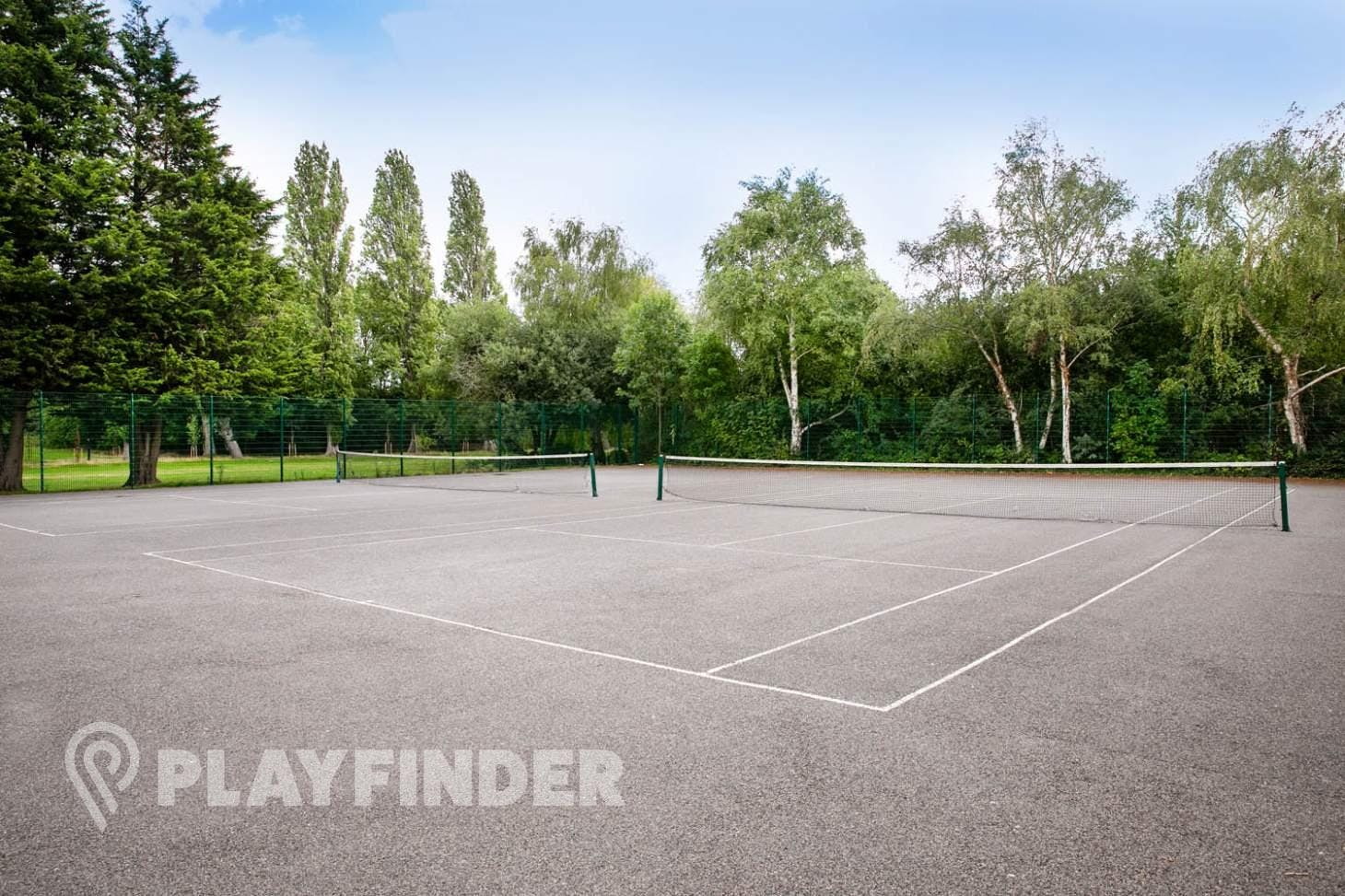 Ravenor Park Outdoor | Hard (macadam) tennis court