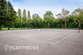 Ravenor Park | Hard (macadam) Tennis Court