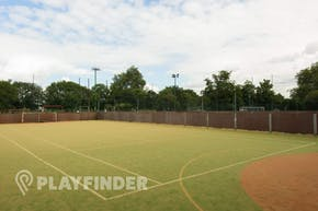 Rocks Lane Barnes | 3G astroturf Tennis Court