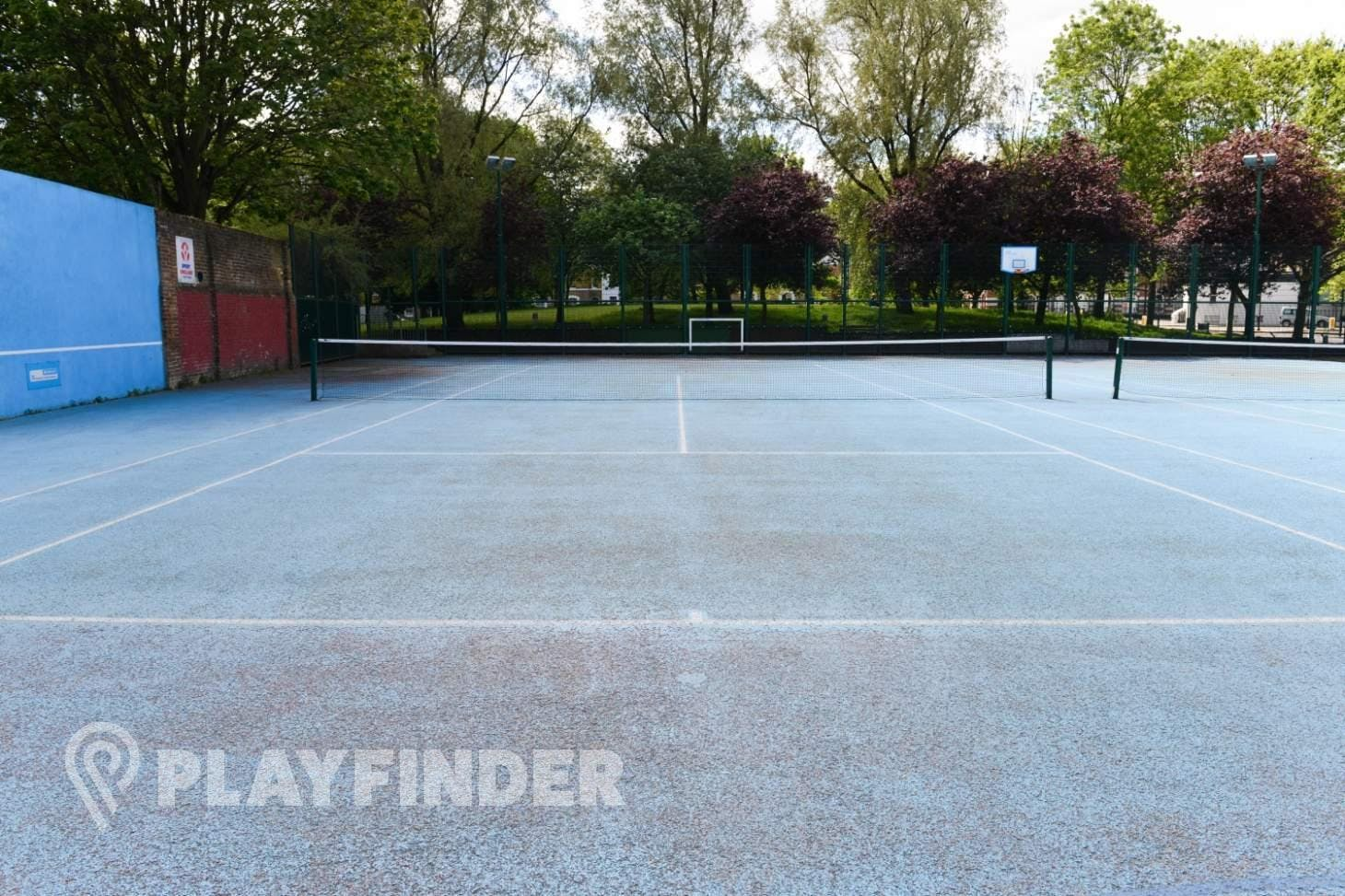 Rosemary Gardens Outdoor | Hard (macadam) tennis court
