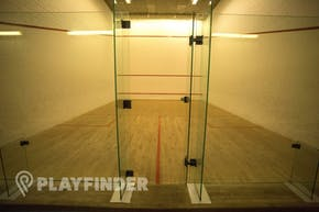 Finsbury Leisure Centre | Hard Squash Court