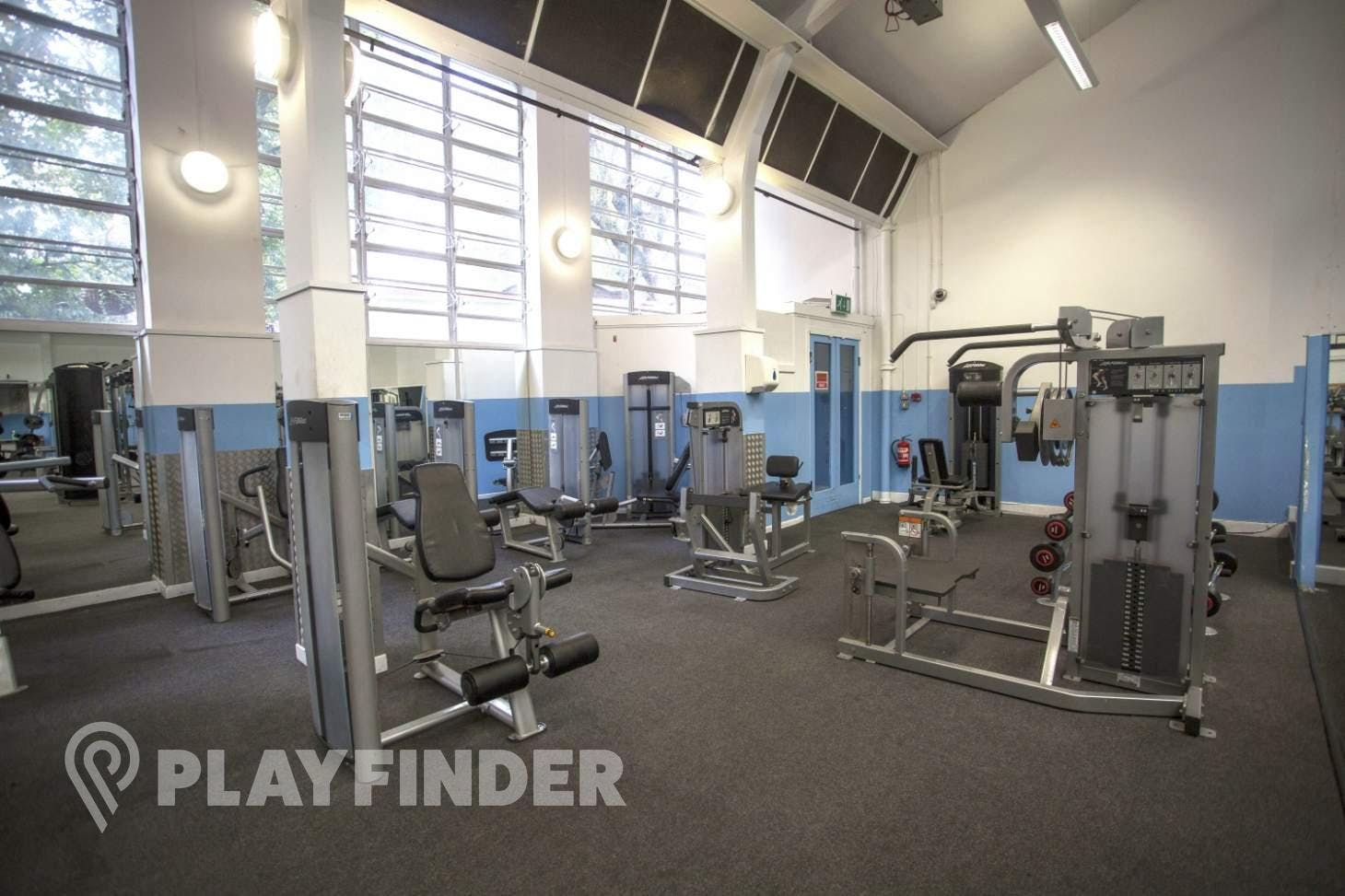 Colombo Centre Gym gym