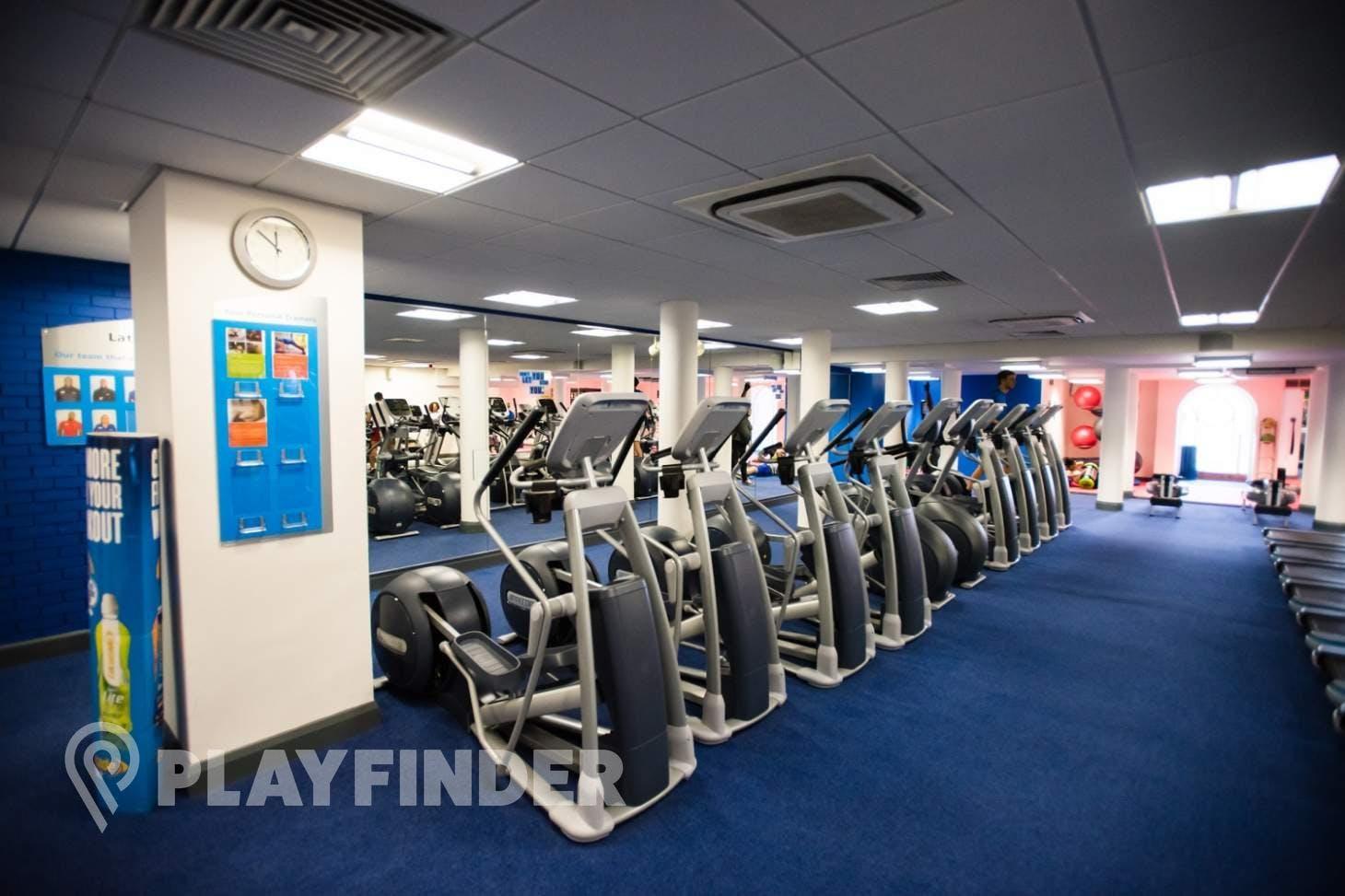 Latchmere Leisure Centre Gym gym