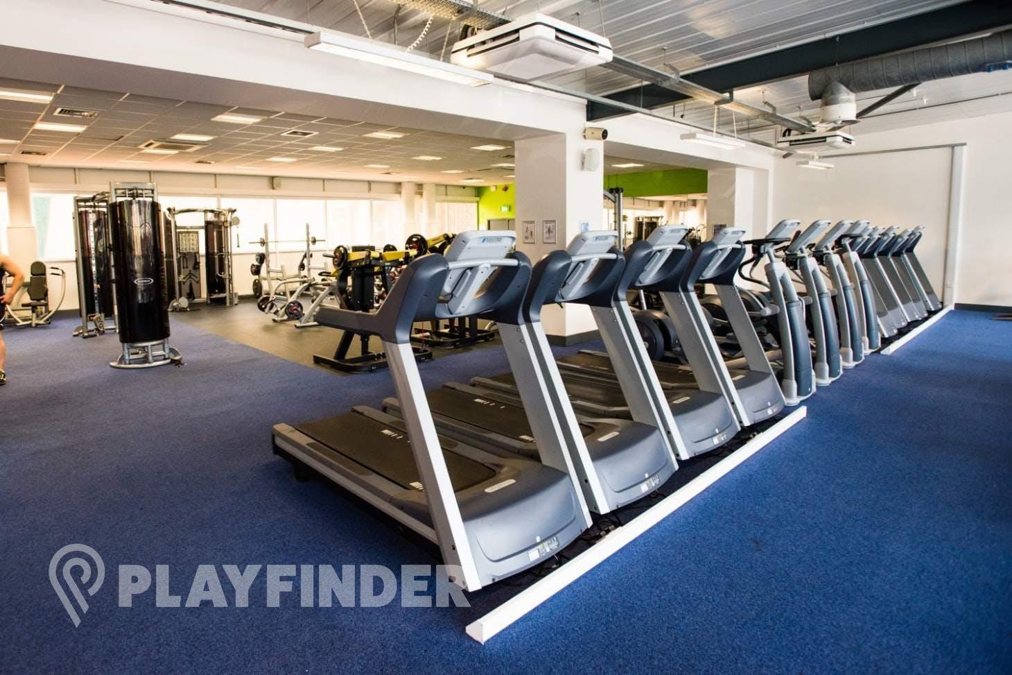 Tooting Leisure Centre Gym gym