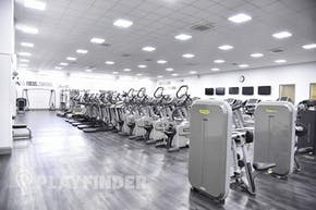 Waterfront Leisure Centre | N/a Gym