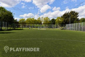 Paradise Park | 3G astroturf Football Pitch