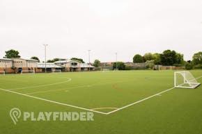 Featherstone Sports Centre | Astroturf Hockey Pitch