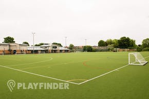 Featherstone Sports Centre | Astroturf Football Pitch