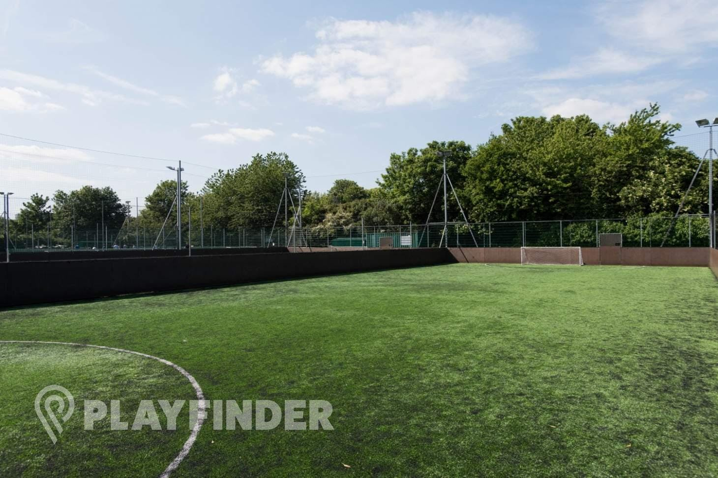 Rocks Lane Barnes 5 a side | 3G Astroturf football pitch