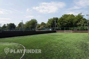 Rocks Lane Barnes | 3G astroturf Football Pitch
