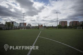 Ark Academy Wembley | 3G astroturf Football Pitch