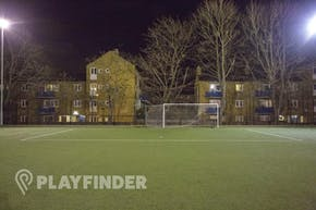 Globe Academy | 3G astroturf Football Pitch