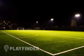Isaac Newton Academy | 3G astroturf Football Pitch
