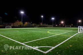 Brentside High School | 3G astroturf Football Pitch