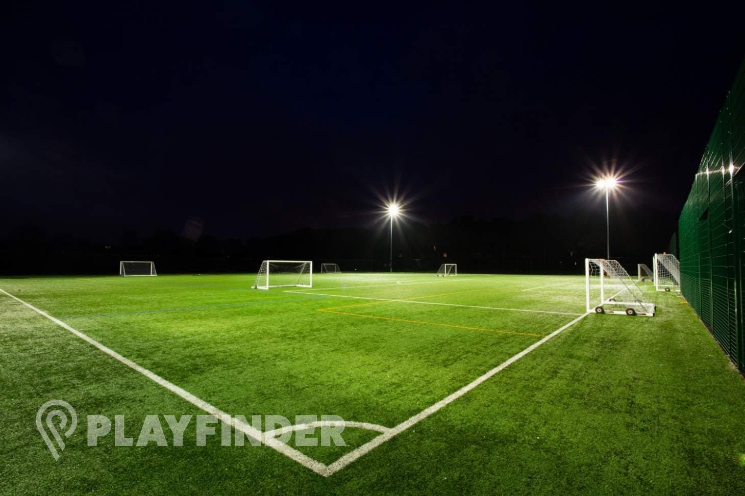 London Tigers Sports Complex 11 a side | 3G Astroturf football pitch