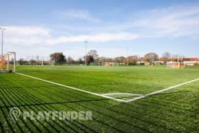 London Tigers Sports Complex | 3G astroturf Football Pitch