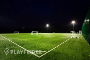 London Tigers Sports Complex | 3G astroturf Football Pitch