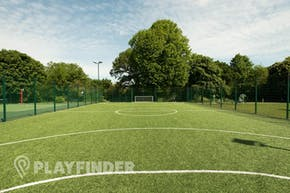 Will to Win Pitshanger Park | 3G astroturf Football Pitch