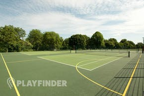 Will to Win Pitshanger Park | Hard (macadam) Tennis Court