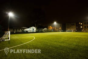 St Mark's C of E Primary School | 3G astroturf Football Pitch