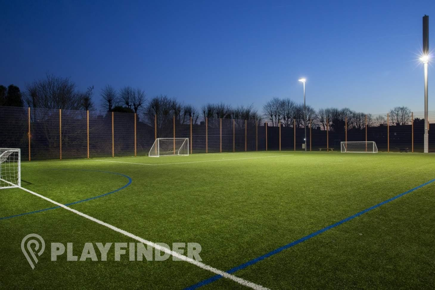 Burnt Oak Leisure Centre 5 a side | 3G Astroturf football pitch