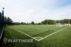 Draper's Field | 3G astroturf Football Pitch
