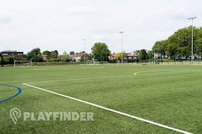 Draper's Field | 3G astroturf Football Pitch
