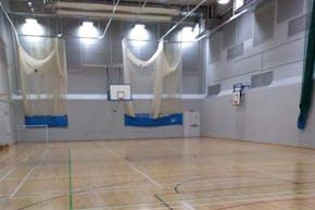 Kensington Aldridge Academy | Indoor Football Pitch