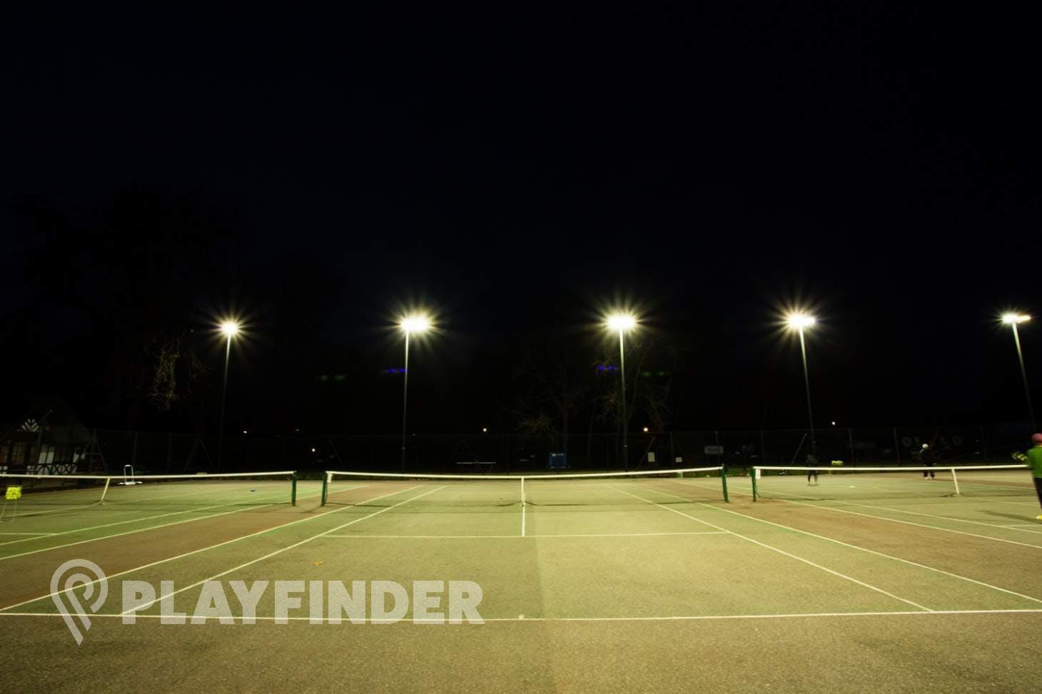 Will to Win Regents Park Outdoor | Hard (macadam) tennis court