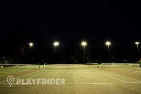 Will to Win Regents Park | Hard (macadam) Tennis Court