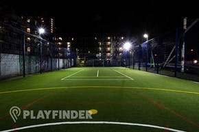 Bethwin Adventure | Astroturf Football Pitch