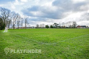 Bexleyheath Academy | Grass Football Pitch