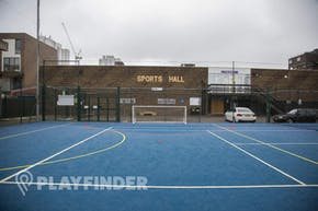 Powerleague Vauxhall | 3G astroturf Football Pitch