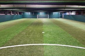 Powerleague Docklands   Indoor Football Pitch