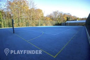 Sylvestrian Leisure Centre | Hard (macadam) Netball Court