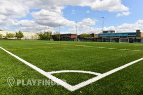 Market Road Football Pitches | 3G astroturf Football Pitch