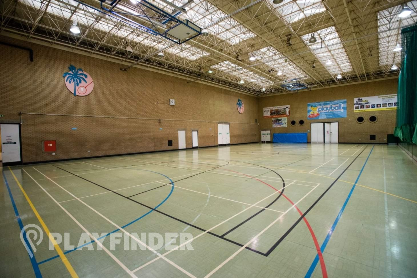 Latchmere Leisure Centre 5 a side | Indoor football pitch