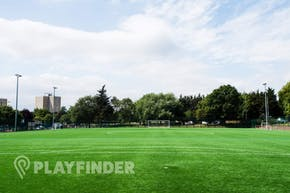 New River Sport & Fitness | 3G astroturf Football Pitch