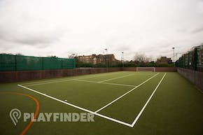 V Sports | Astroturf Football Pitch