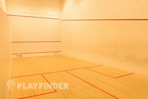Harrow Leisure Centre | Hard Squash Court