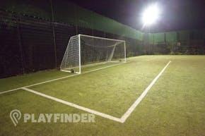 Archer Academy | 3G astroturf Football Pitch