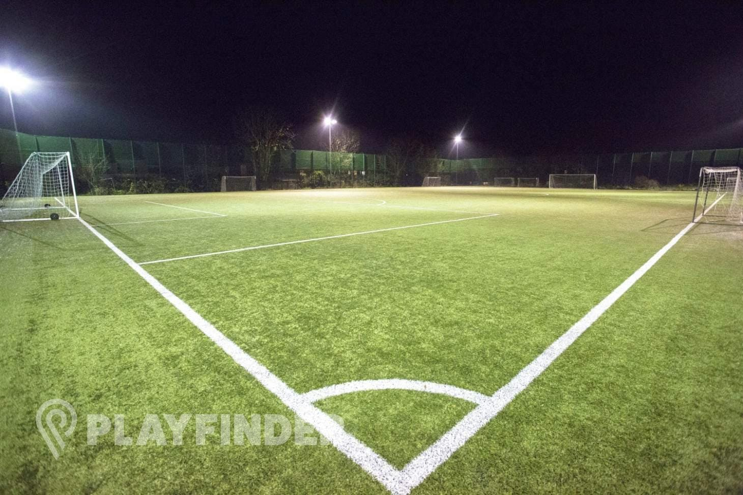 Archer Academy 6 a side | 3G Astroturf football pitch