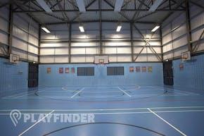 Archer Academy | Indoor Netball Court