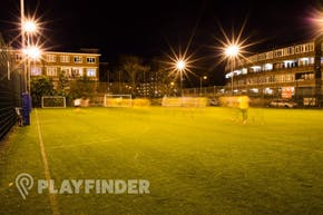 Clapham Sports Leagues | 3G astroturf Football Pitch