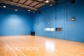 Cotlandswick Leisure Centre | Hard Badminton Court