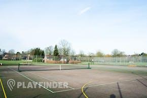 Abbey View Golf Course | Hard (macadam) Tennis Court