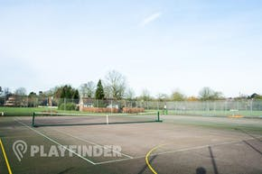 Abbey View Golf Course | Hard (macadam) Basketball Court