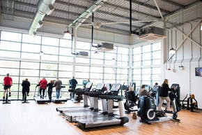 Cotlandswick Leisure Centre | N/a Gym